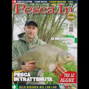 Pesca In - n. 7 - mensile - luglio 2019 -