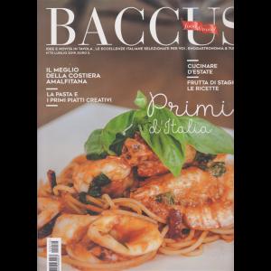 Baccus - n. 72 - luglio 2019 - bimestrale -
