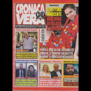 N.Cronaca Vera - n. 2443 - 25 giugno 2019 - settimanale di fatti e attualità