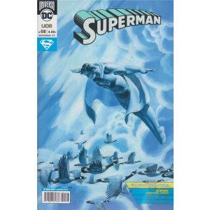 Superman Magazine - n. 173 - quindicinale - 21 maggio 2019 -