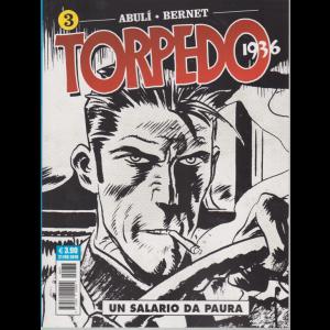 Cosmo Serie Blu - Torpedo 1936 - n. 77 - mensile - 21 febbraio 2019 - Un salario da paura