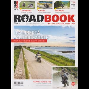 Road Book - n. 12 - giugno - luglio 2019 - bimestrale -