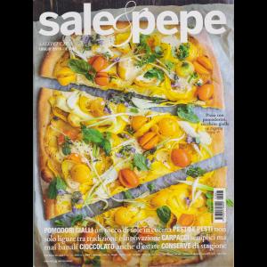 Sale E Pepe - n. 7 - mensile - luglio 2019 -