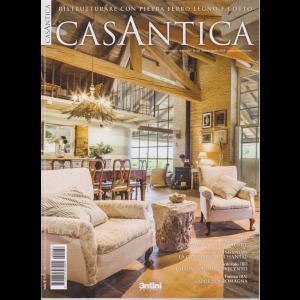 Casantica - n. 88 - bimestrale - marzo - aprile 2019 -