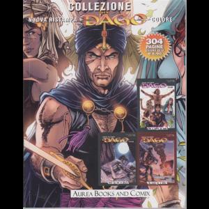 Collezione Dago Colore - n. 5 - giugno 2019 - 304 pagine