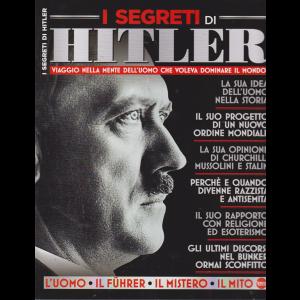 I segreti di Hitler - n. 16 - bimestrale - giugno - luglio 2019 -