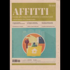 Guide Del Consulente - Affitti - Guida alle locazioni abitative e commerciali - luglio 2019 - n. 2 - bimestrale