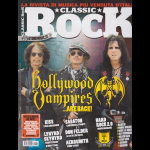 Classic Rock - n. 80 - mensile - 27/6/2019