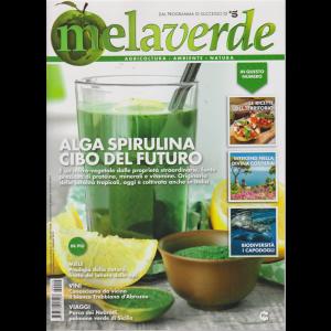 Mela Verde Magazine - n. 19 - mensile - luglio 2019 -