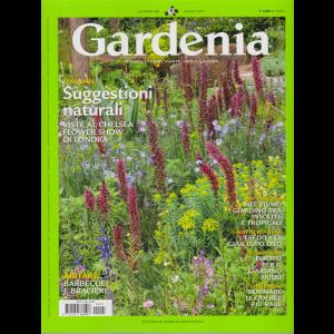 Gardenia - n. 423 - luglio 2019 - mensile