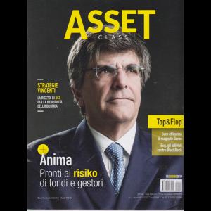 Asset Class - n. 15 - mensile - 25/6/2019 -