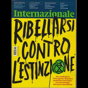 Internazionale - n. 1313 - 28 giugno - 4 luglio 2019 - settimanale