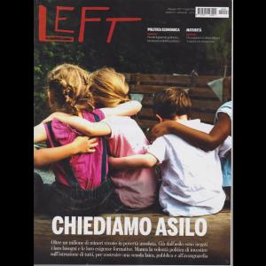 Left avvenimenti - n. 26 - 28 giugno - 4 luglio 2019 - settimanale
