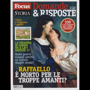 Gli speciali di Focus storia - Domande & Risposte - n. 3 - 29 giugno 2019 - trimestrale