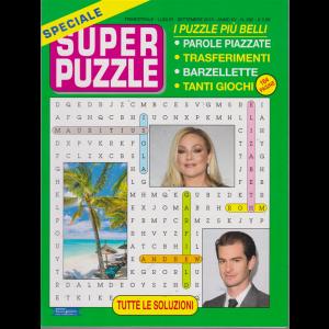 Speciale Super Puzzle - n. 262 - trimestrale - luglio - settembre 2019 - 164 pagine