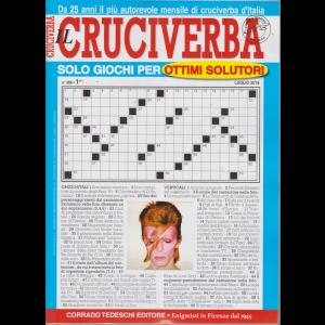 Il Cruciverba - n. 306 - mensile - 27/6/2019 -