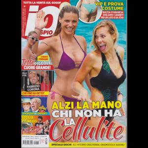 Io Spio - n. 13 - quattordicinale - 10 luglio 2019