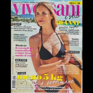 Viversani E Belli - n. 27 - 28/6/2019- settimanale