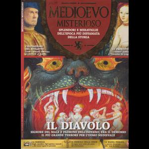Medioevo Misterioso Extra - n. 12 - bimestrale - luglio - agosto 2019 -
