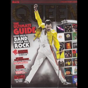 Classic Rock Extra  -Queen -  n. 11 - bimestrale - luglio -agosto 2019 -