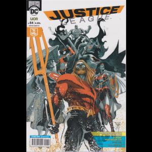 Justice League - n. 112 - 21 maggio 2019 - quindicinale