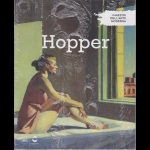 I Maestri Dell'arte moderna - Hopper - 23/2/2019 - settimanale
