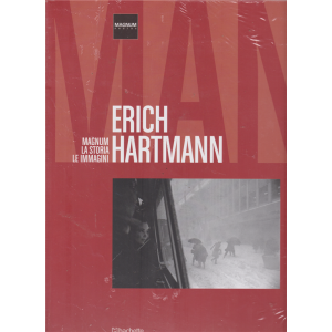 Magnum photos - Erich Hartmann - n. 36 - 29/6/2019 - quattordicinale