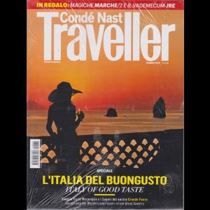 Conde Nast Traveller - n. 80 - trimestrale - summer 2019 - 3 riviste