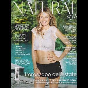 Natural Style - n. 193 - mensile - luglio 2019 -
