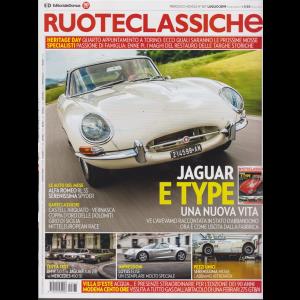 Ruote Classiche - n. 367 - luglio 2019 - mensile