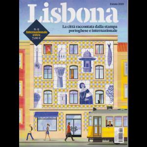 Internazionale Extra - Lisbona - n. 9 - estate 2019 - trimestrale - luglio -agosto 2019
