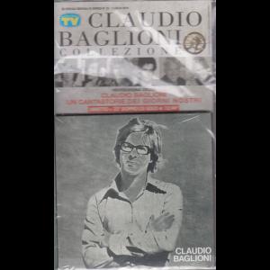 Gli speciali musicali di Sorrisi n. 22 - 2 luglio 2019 - Claudio Baglioni collezione - Claudio Baglioni un cantastorie dei giorni nostri - libretto + 22° doppio cd