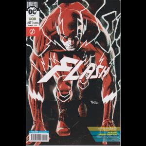 Flash - n. 57 - 7 maggio 2019 - quindicinale