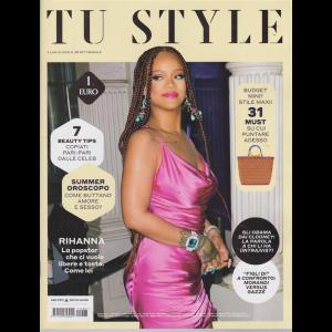 Tu Style - n. 28 - settimanale - 2 luglio 2019 -