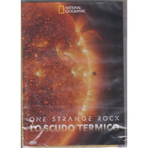 National Geographic - One strange rock - lo scudo termico - mensile - 3/7/2019 - n. 197