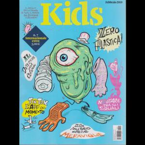 Kids - n. 7 - febbraio 2019 - trimestrale