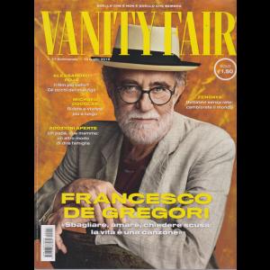 Vanity Fair  - n. 27 - settimanale - 10 luglio 2019 -
