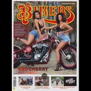 Bikers Life - n. 292 - luglio 2019 - mensile
