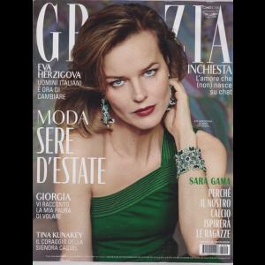 Grazia - n. 29 - settimanale - luglio 2019
