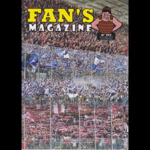 Fan's Magazine - n. 397 - dal 5 luglio 2019 - quattordicinale -