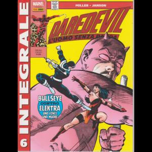 Marvel Integrale Daredevil - n. 6 - 27 giugno 2019 - mensile