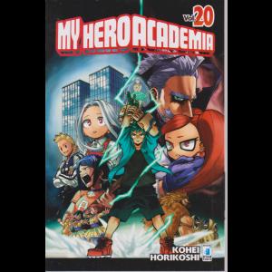 Dragon - My Hero Adademia - n. 253 - mensile - luglio 2019 - edizione italiana