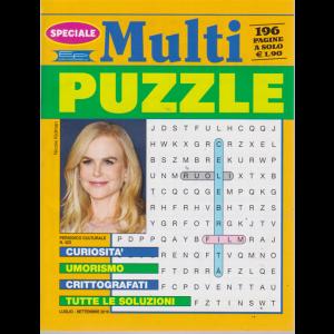Speciale Multipuzzle - n. 423 - luglio - settembre 2019 - 196 pagine