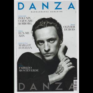 Danza  & Danza  magazine - N. 287 - bimestrale - luglio - agosto 2019 -