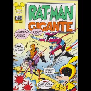 Rat-Man Gigante -n. 65 - mensile - 4 luglio 2019