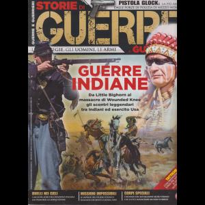 Storie di guerre e guerrieri - n. 14 - luglio -agosto 2019 - bimestrale