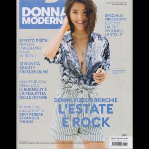 Donna Moderna - n. 29 - 4 luglio 2019 - settimanale