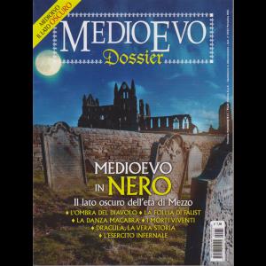 Medioevo Dossier - n. 33 - luglio -agosto 2019 - bimestrale -