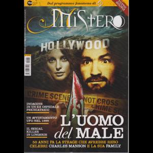 Rti Magazine - Mistero Magazine - n. 64 - 5 luglio 2019 - mensile