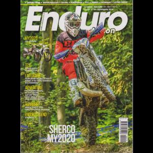 Enduro Action - n. 19 - luglio -agosto 2019 - bimestrale -
